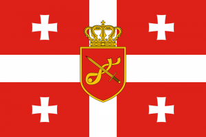georgia._main_military_flag