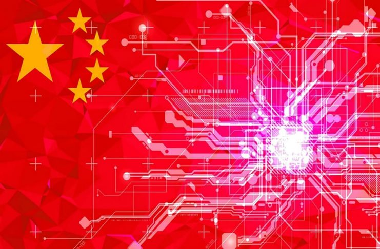 CAC – Cyberspace Administration of China