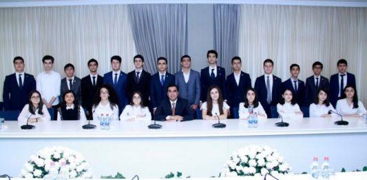 Bakı Ali Neft Məktəbi
