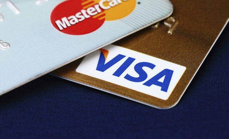 Mastercard, Visacard