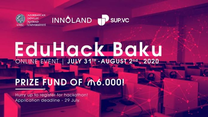 EduHack Baku Hackathon