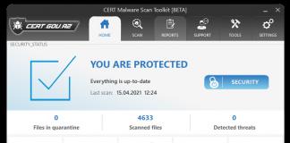 Malware-Lab (MAP)